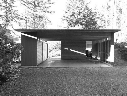 Charles Anderson Architects